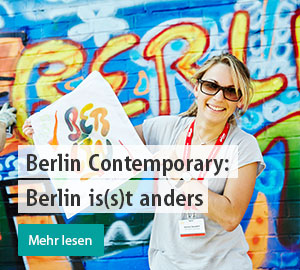 Blog Berlin Contemporary