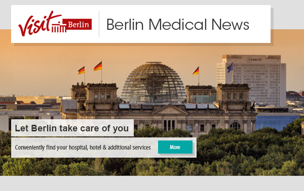 Berlin Medical News